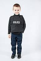Бронежилет полицейского
