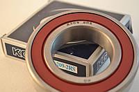 Подшипник 180209 (6209 2PS) KG, фото 1