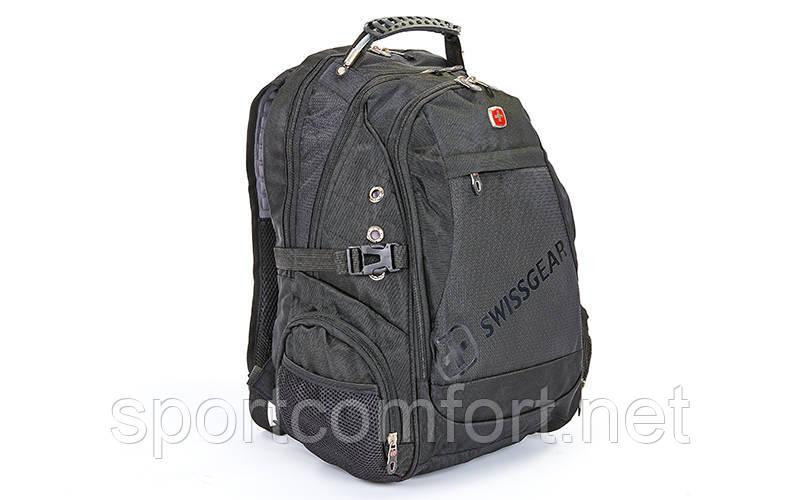 Рюкзак городской Victorinox  (47х31х24см)  черный