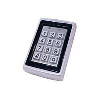 Кодовая клавиатура + контроллер + считыватель  YK-568L