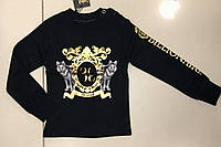 Модная кофта для мальчика 80-110