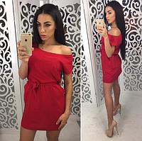 Платье Ткань-штапель(Турция)
