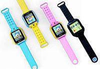 """Детские умные часы Q200(Q730) Smart Watch с Камерой, GPS, Wi-Fi, 1.54"""" Сенсорный экран"""
