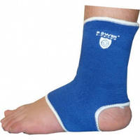 Голеностоп ELASTIC ANKLE SUPPORT PS-6003 Blue (Power System)