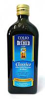 Оливковое масло De Cecco Classico Extra Virgin500ml(Италия)