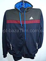 Спортивные костюмы мужские оптом купить со склада в Одессе 7 км - сетка, (48-56)