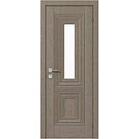 Двери Родос Модель Paola со стеклом