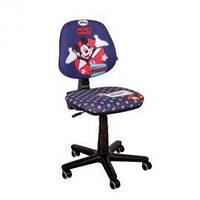 Кресло детское Актив Дизайн Дисней Микки маус AMF