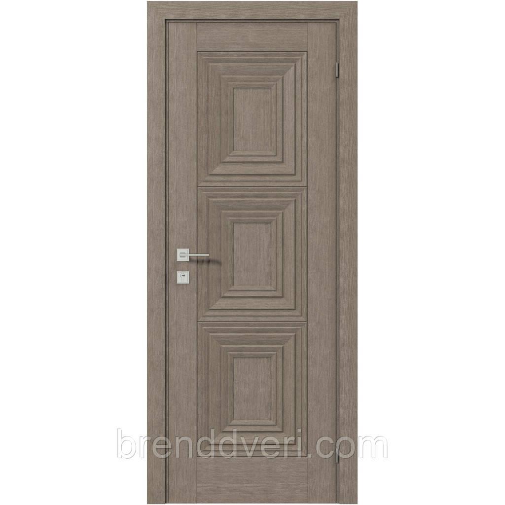 Двери Родос Модель Berita глухая