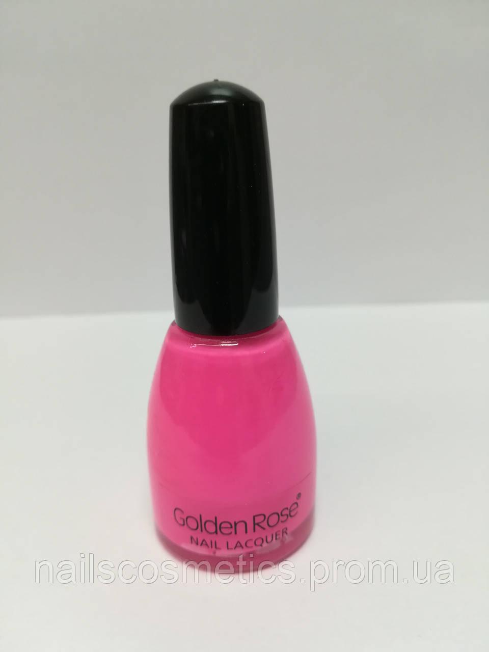 324 GoldenRose ярко розовый