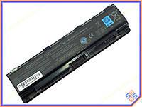 Батарея Toshiba (PA5024U) Satellite L805 (10.8V 4400mAh). Black