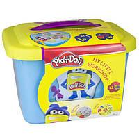 Play-Doh Набор для творчества Арт-кейс 570 г