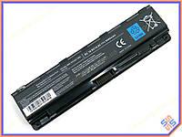 Акккумулятор Toshiba (PA5108U, PA5109U) Satellite C55D (10.8V 4400mAh). Black