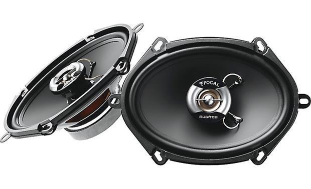 Акустика Focal Auditor R-570C