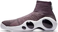 """Женские кроссовки Nike Zoom Flight Bonafide """"Plum"""" (Найк Зум)"""