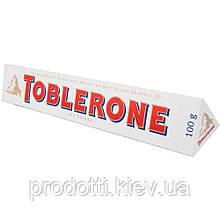 Шоколад Toblerone білий 100г
