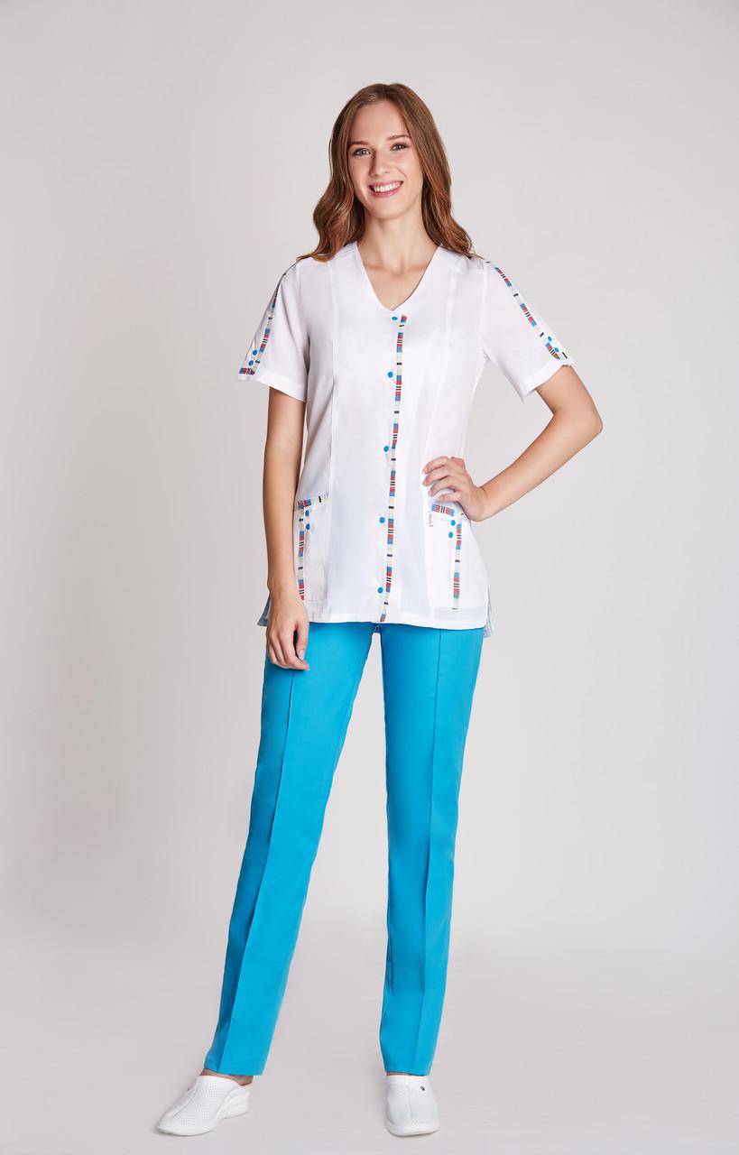 Жіночий медичний костюм Весна - Інтернет-магазин медичного одягу