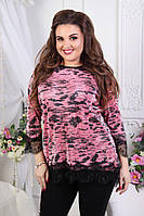 Женская блуза приятной расцветки, фото 1