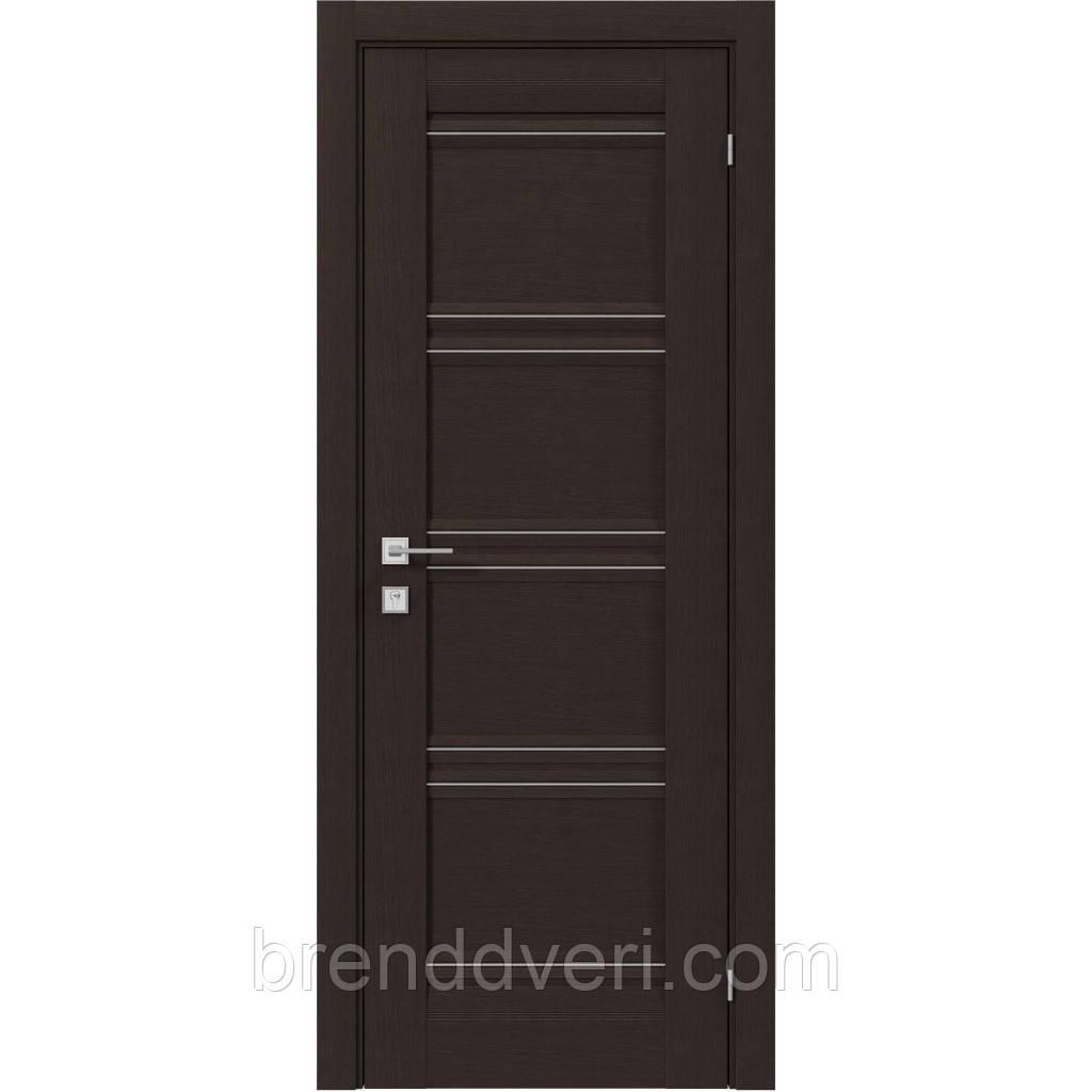 Двери Родос Angela глухая
