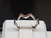 Серебряное кольцо. Артикул 901-00933 13, фото 1