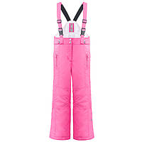 Брюки для девочки Poivre Blanc Candy pink W17-1022 JR
