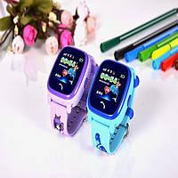 Детские водонепроницаемые умные смарт часы DF25 (Q100/Q300) в наличии