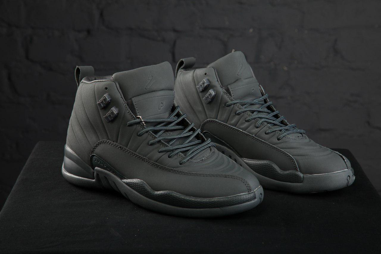 Nike Air Jordan (серые) - Shop Non Stop в Днепре 91cfcac68bd3d