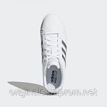 Белые кроссовки Adidas VS Coneo QT DB0135, фото 2