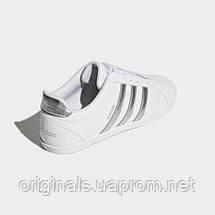 Белые кроссовки Adidas VS Coneo QT DB0135, фото 3