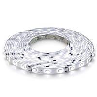 Светодиодная лента LED Biom 2835-60 IP65 холодный белый, герметичная, 1м