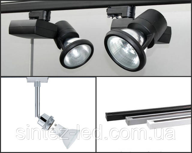 системы led светильника