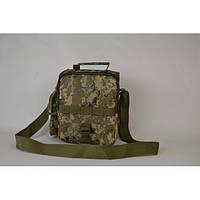 Тактическая сумка , фото 1