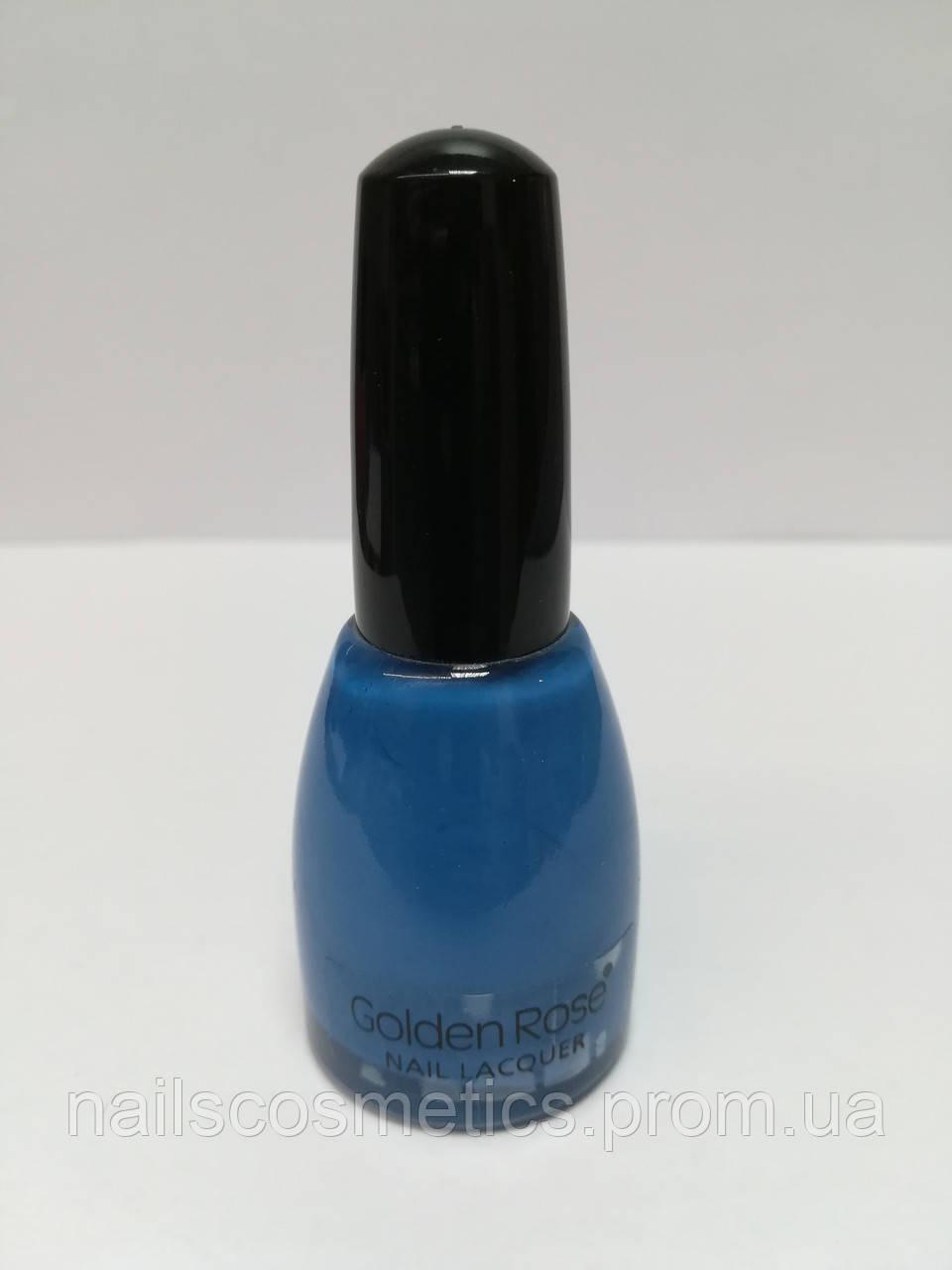 350 GoldenRose синий