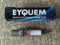 Свеча зажигания Renault/Peugeot 1.4 1.6 1.8 2.0 16V (  RFN58LZ)