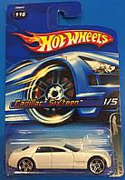 Базовая машинка Hot Wheels  Cadillac Sixteen Twenty +