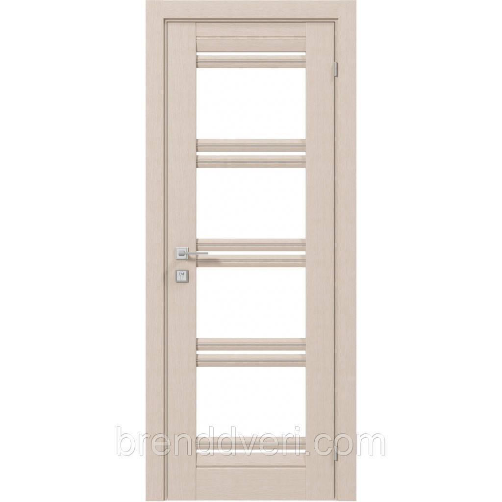 Двери Родос Модель Angela со стеклом