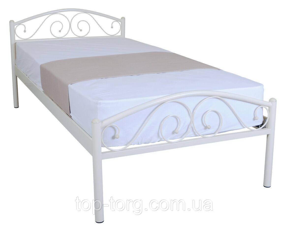 Ліжко POLO 900x2000 beige