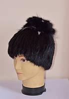 Женская шапка-кубанка