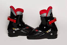 Ботинки лыжные Nordica Super 01 Black АКЦИЯ -20%
