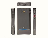 Портативный ЦАП и усилитель FIIO Q5 HiFi AMP DSD Flac aptX Bluetooth audio