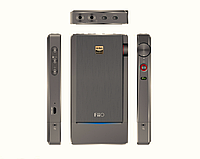 ЦАП и усилитель FIIO Q5 портативный HiFi AMP DSD, фото 1
