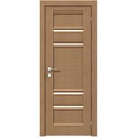 Двері міжкімнатні Родос Donna c полустеклом