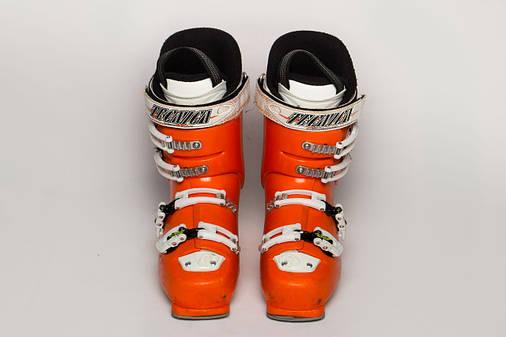 Ботинки лыжные Tecnica Inferno АКЦИЯ -20% , фото 2