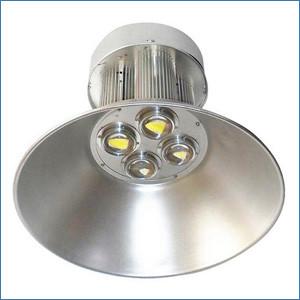Купольные промышленные светильники