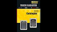 Каталог радиаторы