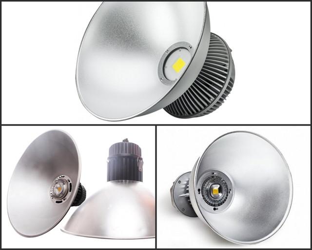 купольные прожекторы