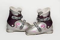 Ботинки лыжные Salomon T2 Flower АКЦИЯ -20%