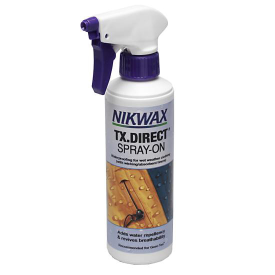 Пропитка Nikwax tx.direct spray-on 300ml (MD)