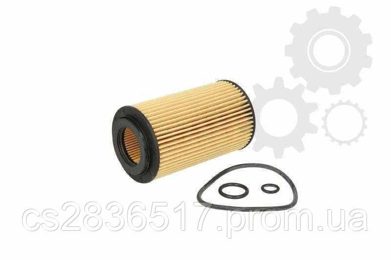 Масляный фильтр OX153D3 (WL7240, 1 457 437 001)