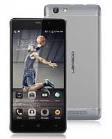 Бюджетный смартфон Leagoo Shark 5000   2 сим,5,5 дюйма,4 ядра,8 Гб,13 Мп,5000 мА/ч.